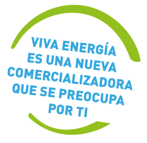 Viva energía es la nueva comercializadora que se preocupa por tí